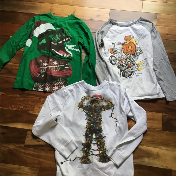 NWT STAR WARS CHEWBACCA PULLOVER SWEATER WITH SOUND BOYS SIZE M 10-12
